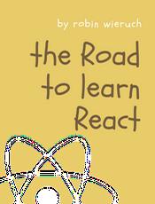 React 学习之道