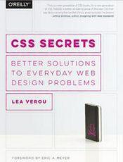CSS秘密花园