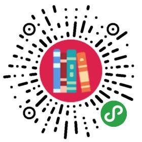 客尘医话 - BookChat 微信小程序阅读码